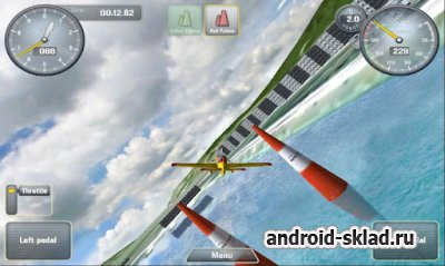 AARace - ������������� ��� Android