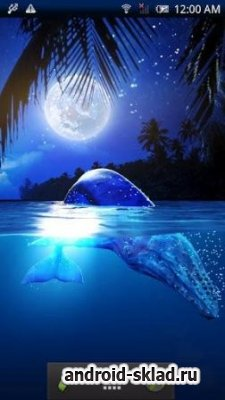Whale Moon - ����� ���� � ������ ��� Android