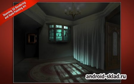 Bloody Mary - Ghost - �������� ����� ��� Android
