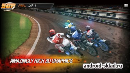Speedway GP 2012 - ���������� ��������� ��� Android