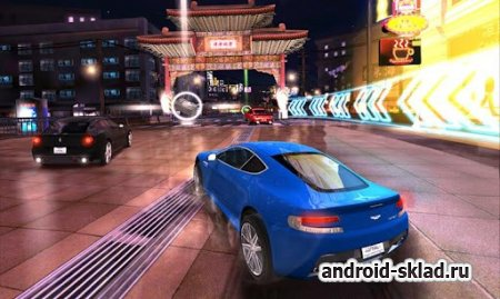 Asphalt 7 Heat - ������ ����� ��� Android