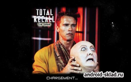 Total Recall - The Game - Ep1 - ����� �� ������� ���� ��� Android