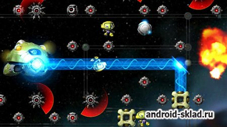 Spacelings - ����������� ����������� ��� Android