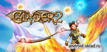 Glyder 2 - ������� � ��������� ��������� �� Android