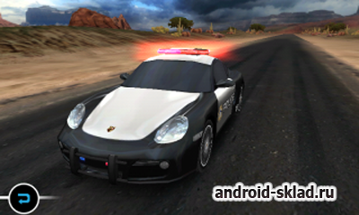 Need for Speed Hot Pursuit - �������� ������ ��� Android