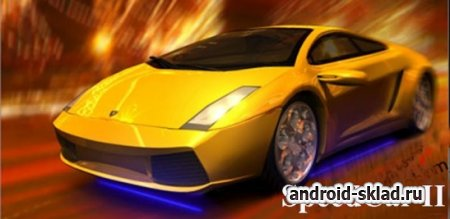 Speed Car 2 - ����� ��� ������ ��������� �� Android