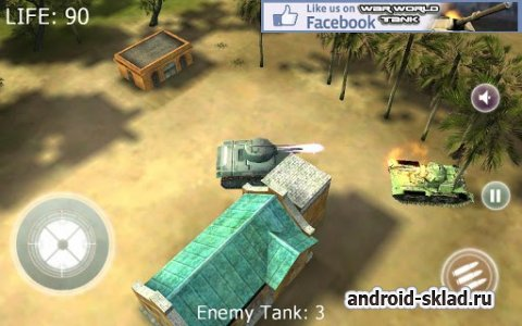 War World Tank - ��� ������ ��� Android