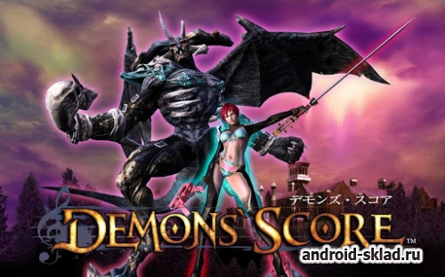DEMONS SCORE THD - ���� � ���������� �������� ��� Android