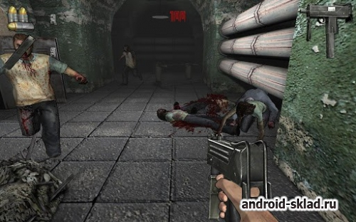 In Darkness - шутер с элементами головоломки для Android
