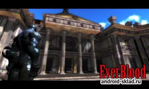 EverBlood - �������������� ���� ��� Android