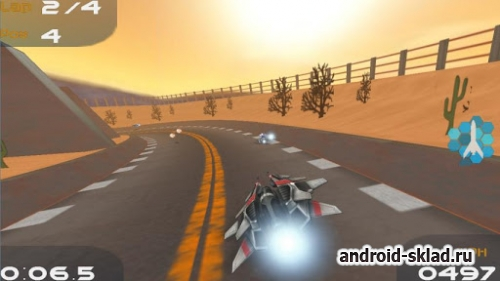 TurboFly HD - ����� �� ����������� �������� ��� Android