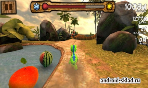 Dino Run - ����������� ���������� �� Android