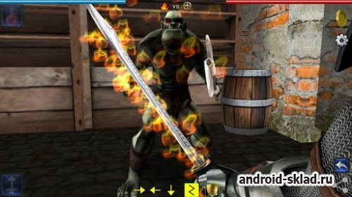 Swords - �������� � ��������� �� Android