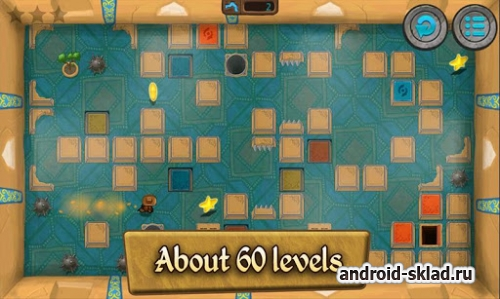 Jail Run Puzzle - ���������� ������ ��� Android