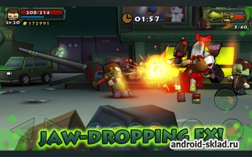 Call of Mini Brawlers - ����������� ������� ��� ����� ��� Android