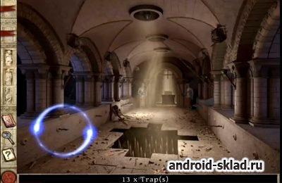 Secrets of the Vatican - Extended Edition - секреты Ватикана на Android