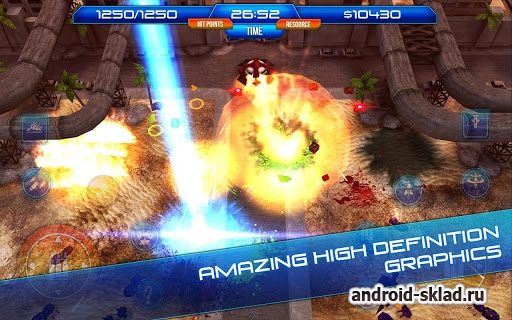 Aftershock - �������� ����� ���������� �� Android
