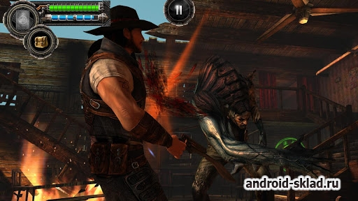 Bladeslinger - ����� �� ����� ������ ��� Android