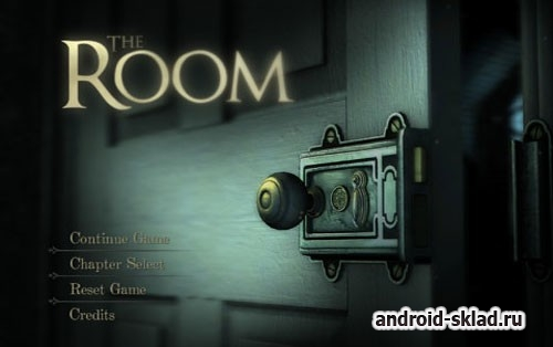 The Room - �������� ����������� ������� �� Android