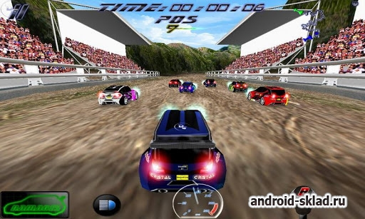 Racing Ultimate - ����� � ����������� ��� Android