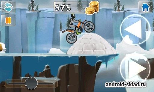 Moto Trail Ultimate - ����������� ��������� ��� Android