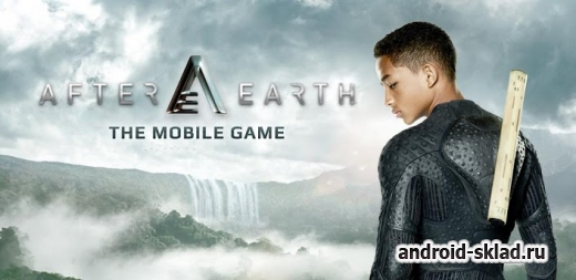 After Earth - раннер по мотивам фильма для Android