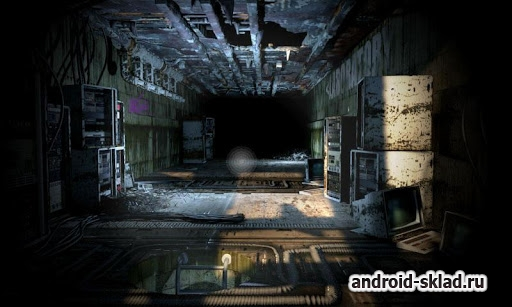 Urbex - ����� �� ������� ������ �� Android