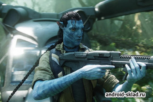 Аватар / Avatar (BDRip)