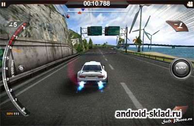 Car Club Tuning Storm - ������������� ������ �� Android