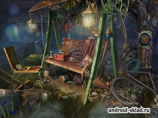 Twisted Lands Origin - гиблые земли на Android