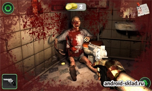 Land of the Dead - ��������� ����� �� Android