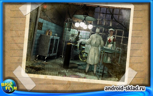 Escape From Ravenhearst - ��������������� ������� ��� Android