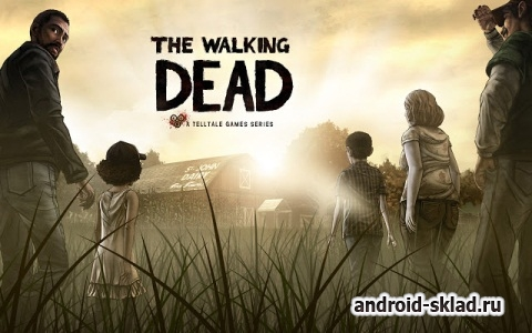 The Walking Dead Season 1 - ���� �� ������ �������� ������� ��������
