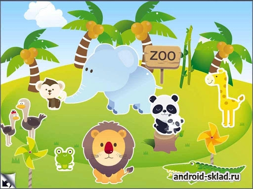Smart Baby Games - ����� ����������� ���� �� Android