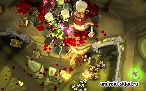 Minigore 2 Zombies - ����� ����� ������������� ����� ������ ��� Android