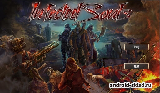 Infected Souls - �������� ����� ������������