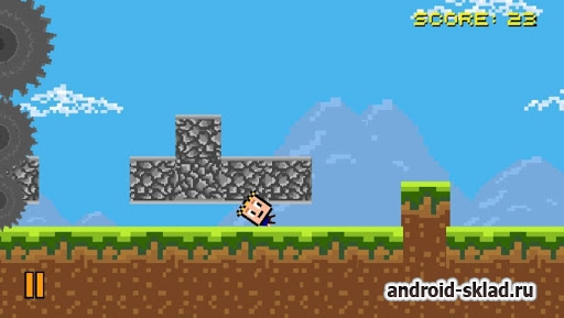 Dread Rush - ��������������� ���������� ������ �� Android