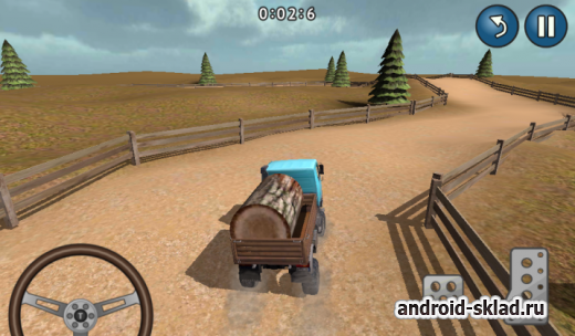 Truck Delivery 3D - ��������� ���������