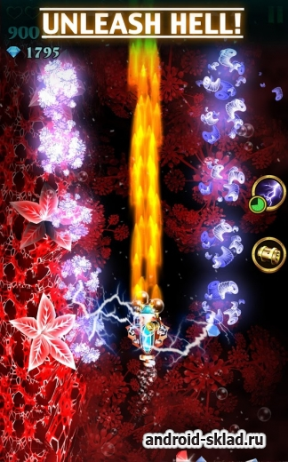 Abyss Attack - ������ - �����