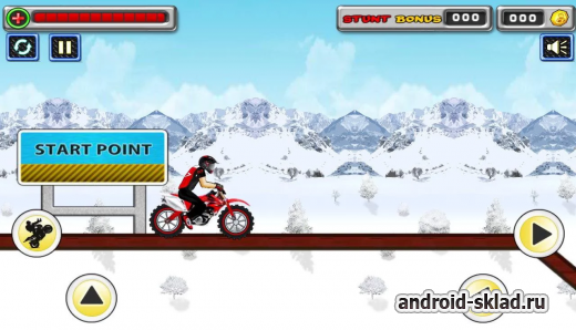 Stunt Bike - ��� ���� ���� ����� ��� Android