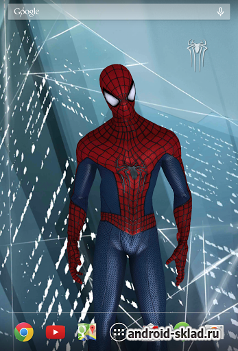 Amazing Spider-Man 2 Live WP - ���� � �������� ����� 2