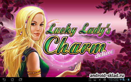 Lucky Lady's Charm Deluxe Android