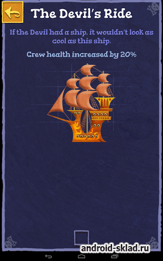 Scurvy Scallywags - � ����������� ��������� ����