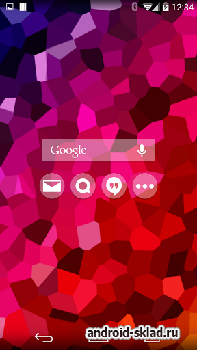 GEL - Icon Pack