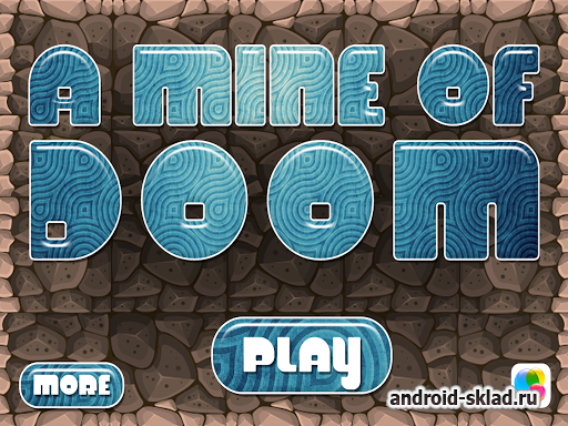 A Mine Of Doom - раннер