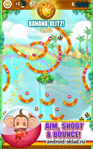 Super Monkey Ball Bounce - ���� �� ����