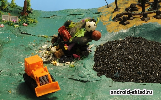 iPollute - ������������� ����������� �� Android