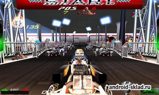 Kart Racing Ultimate - карт гонка