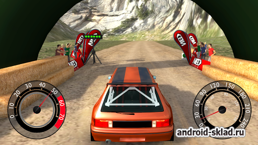 Xtreme Rally Championship - ралли