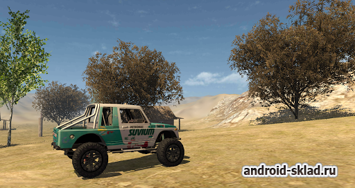 4x4 Rally Trophy Expedition - ралли экспедиция